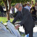 Εκδηλώσεις στη Χαλκίδα για την απελευθέρωση της Εύβοιας