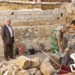Σε 45 ημέρες θα είναι έτοιμο το σπίτι του Ανδρέα Μιαούλη