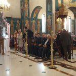 Πανηγυρικές εκδηλώσεις στο Βαθύ Αυλίδας για τη γιορτή του Αγίου Χριστόφορου