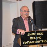 """""""Προσπαθούμε να αναδείξουμε τον πολιτισμό και την ιστορία μας"""" τόνισε ο Δήμαρχος Χαλκιδέων"""