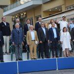 Φαντασμαγορική η Τελετή έναρξης του Ευρωπαϊκού Πρωταθλήματος Compak