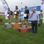 Στο Πανελλήνιο Πρωτάθλημα Στίβου ο Δήμαρχος Χαλκιδέων