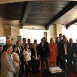 Ο Δήμος Χαλκιδέων ανανέωσε την υπογραφή του Συμφώνου των Δημάρχων για το Κλίμα και την Ενέργεια