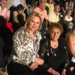 Η Δήμαρχος στη συναυλία ανθρωπιάς και αγάπης «Από την Κρήτη... ως τον Βαρδάρη»