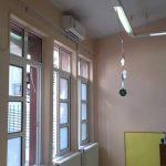 Βελτίωση υποδομών στα σχολεία