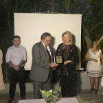 Η Δήμαρχος Χαλκιδέων στην κλήρωση πρωταθλημάτων ΕΠΣΕ