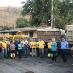Συνάντηση της Δημάρχου Χαλκιδέων με το προσωπικό του Δήμου