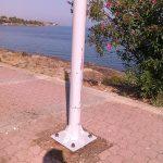 Συντήρηση ηλεκτροφωτισμού στον Δήμο Χαλκιδέων
