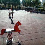 Συντήρηση και αναβάθμιση παιδικών χαρών στον Δήμο Χαλκιδέων