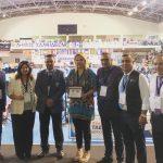 Η Δήμαρχος στο διεθνές τουρνουά TAEKWONDO G1 Greece Open 2019