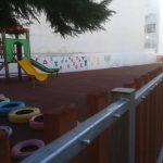 Συντήρηση σχολικών μονάδων στο Δήμο Χαλκιδέων