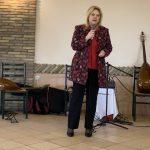 Στην εκδήλωση του Συλλόγου Κρητών η Δήμαρχος Χαλκιδέων