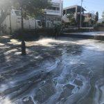 Εργασίες καθαρισμού στη Δημοτική Ενότητα Ανθηδώνος