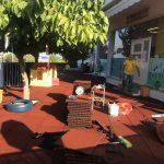 Επεμβάσεις σε σχολικές μονάδες του Δήμου Χαλκιδέων