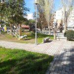 Εργασίες συντήρησης κι αναβάθμισης στο πάρκο του Δέλτα