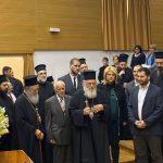 Στην επετειακή συναυλία της Ευριπείου Χορωδίας Χαλκίδας η Δήμαρχος Χαλκιδέων