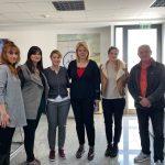 Ομαδική συνεδρία αγωγής υγείας/διατροφής στο Δήμο Χαλκιδέων