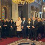Στην Εορτή των Θεοφανείων στη Χαλκίδα η Δήμαρχος Χαλκιδέων