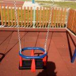 Εργασίες σε παιδικές χαρές του Δήμου Χαλκιδέων