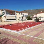 Συντονισμένες παρεμβάσεις στην περιοχή της Αγίας Ελεούσας του Δήμου Χαλκιδέων