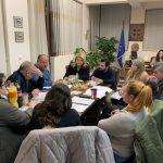 Συμβούλιο της Κοινότητας Νέας Αρτάκης για τα έργα του Τεχνικού Προγράμματος 2020