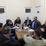 Συμβούλια Κοινοτήτων Καλοχωρίου-Παντειχίου και Βαθέος Αυλίδος