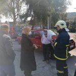 Ο Δήμος Χαλκιδέων συνδράμει με όλα τα μέσα που διαθέτει στην προσπάθεια κατάσβεσης της φωτιάς στο Μικρό Βαθύ Αυλίδας