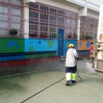 Μέτρα ετοιμότητας από τον Δήμο Χαλκιδέων για την σταδιακή επαναλειτουργία των σχολικών μονάδων.