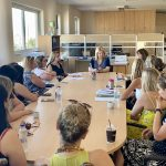 Σύσκεψη για τη λειτουργία των Κ.Δ.Α.Π. του Δήμου Χαλκιδέων πραγματοποιήθηκε σήμερα Τρίτη 30 Ιουνίου