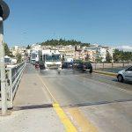 Νέος κύκλος απολυμάνσεων από την Υπηρεσία Καθαριότητας του Δήμου Χαλκιδέων.