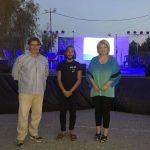 «Στις όχθες του Λήλαντος 2020» η Δήμαρχος Χαλκιδέων