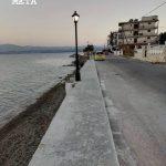 Συντήρηση και επισκευή πεζοδρομίων του Δήμου Χαλκιδέων