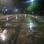 Επιχείρηση καθαριότητας σε κεντρικά σημεία της Χαλκίδας