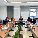 Η πρώτη συνεδρίαση της Θεματικής Επιτροπής Ισότητας της Π.Ε.Δ. Στερεάς Ελλάδας με Πρόεδρο τη Δήμαρχο Χαλκιδέων