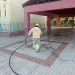Απολυμάνσεις στις σχολικές μονάδες του Δήμου Χαλκιδέων