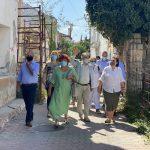 Επίσκεψη της Υπουργού Πολιτισμού στον Δήμο Χαλκιδέων