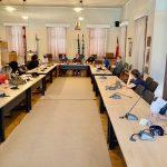 Συνάντηση για το ζήτημα των κτιριακών υποδομών του Ε.Ε.Ε.Ε.Κ.