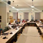 Συνάντηση για τα προβλήματα της συνοικίας της Χαραυγής