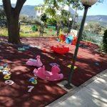 Εργασίες συντήρησης και βελτίωσης των υποδομών σε σχολικές μονάδες του Δήμου Χαλκιδέων
