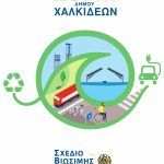 Τίθεται σε Δημόσια Ηλεκτρονική Διαβούλευση το Σχέδιο Βιώσιμης Αστικής Κινητικότητας του Δήμου Χαλκιδέων