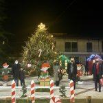 """""""Χριστούγεννα σε όλες τις γειτονιές"""" από τον Δήμο Χαλκιδέων."""
