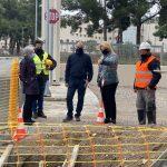 Ολοκληρώθηκε το έργο της κατασκευής του νέου τροφοδοτικού αγωγού ύδρευσης για το Νέο Νοσοκομείο Χαλκίδας