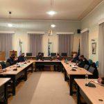 Έκτακτη σύσκεψη για λήψη μέτρων, λόγω της αυξητικής τάσης του επιδημιολογικού φορτίου στον Δήμο