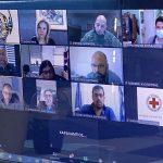 Ολοκληρώθηκε η συνεδρίαση του Συντονιστικού Τοπικού Οργάνου (Σ.Τ.Ο.) Πολιτικής Προστασίας του Δήμου Χαλκιδέων, ενόψει της αντιπυρικής περιόδου