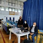 Ξεκίνησε η διανομή τροφίμων και ειδών πρώτης ανάγκης στους ωφελούμενους του ΤΕΒΑ του Δήμου Χαλκιδέων