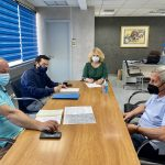 Ξεκινά το έργο «Αποκατάσταση οδών στο Λευκαντί και στον Κάμπο Βασιλικού»