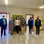 Έτοιμα τα σχολεία του Δήμου Χαλκιδέων υποδέχθηκαν μαθητές και εκπαιδευτικούς