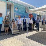Δήμαρχος Χαλκιδέων: «Ο Δήμος είναι δίπλα σε κάθε δράση του Χαμόγελου του Παιδιού»