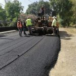 Ξεκίνησε το έργο «Αποκατάσταση οδών στο Λευκαντί και στον Κάμπο Βασιλικού»