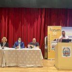 Σε Επιστημονικό Συνέδριο με θέμα «Αναπτυξιακή Χρηματοδοτική Πολιτική και Δημοσιονομικός Έλεγχος στην Τοπική Αυτοδιοίκηση» στην Κόρινθο συμμετείχε η Δήμαρχος Χαλκιδέων